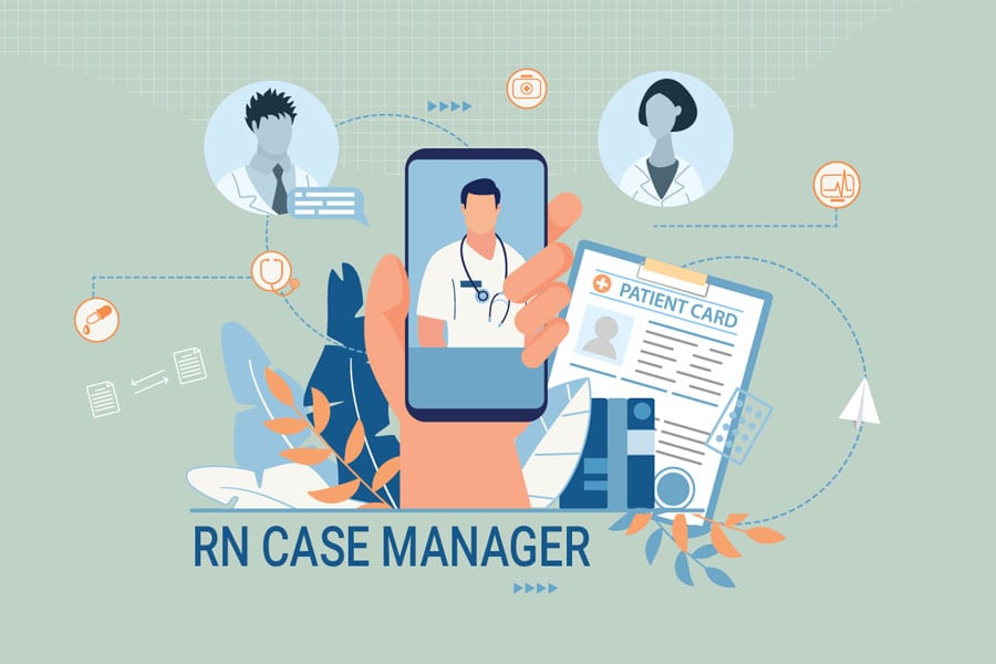 RN case Manager Featured